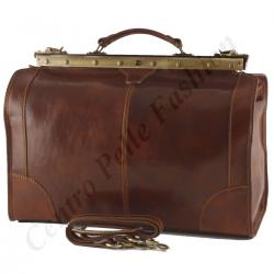 Reisetaschen aus Leder - 0003 - Klein - Luxury
