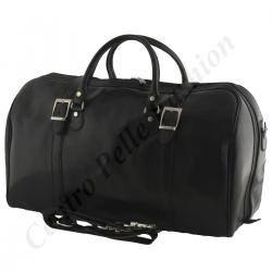Leder Reisetasche - 0004 - Gross - Luxury