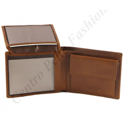 Mens Leather Wallets - 7006