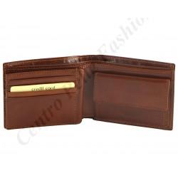 Herren Geldbörse Leder - 7053