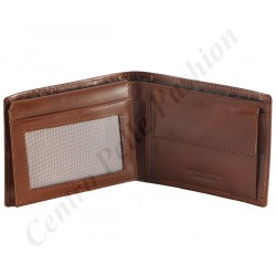 H04 - Leather Wallet For Men