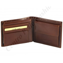 Men's Leather Wallets - 7055