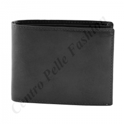 4452 - Herren Geldbörse aus Echtleder