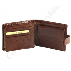 H28 - Mens Leather Wallets