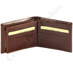 R003 - Leder Geldbörsen Herren