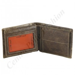 Men's Leather Wallets - 7128