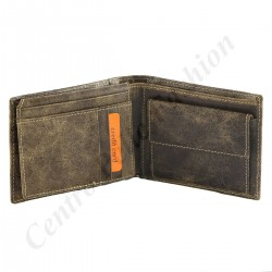 Men's Leather Wallets - 7134