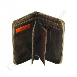 Mens Genuine Leather Wallets - 7137