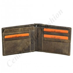Men's Leather Wallets - 7140