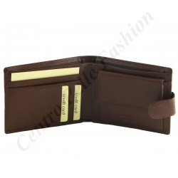 Mens Leather Wallets - 7143