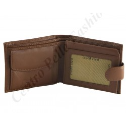 Men's Leather Wallets - 7145