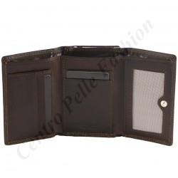Womens Leather Wallets - 7031