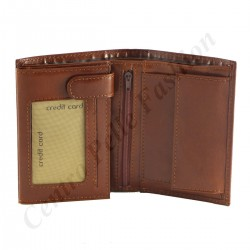 Womens Leather Wallets - 7069