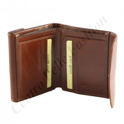 Leather Wallets for Woman - 7070