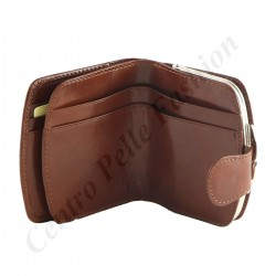 Leather Wallets for Woman - 7077