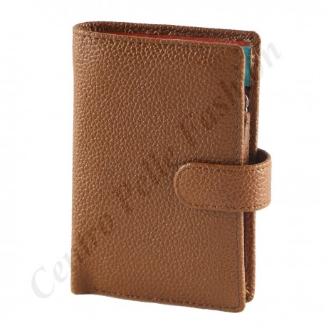 Leather Wallets for Woman - 7113