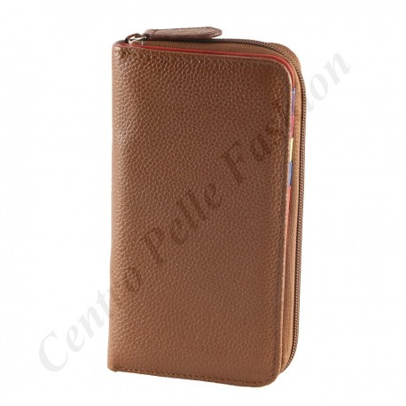 Leather Wallets for Woman - 7120