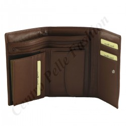 Woman Genuine Leather Wallets - 7148