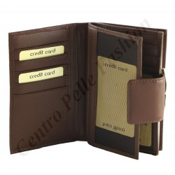 Womens  Leather Wallets - 7152