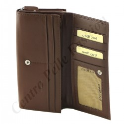 Leather Wallets for Woman - 7153