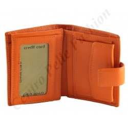 Womens Leather Wallets - 7156