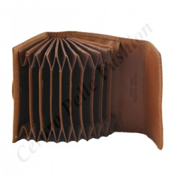Leather Business Cards Holders - 7041