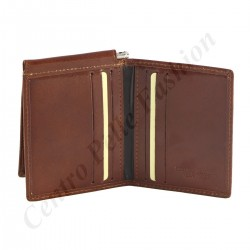 8095 - Leather Cards Holder
