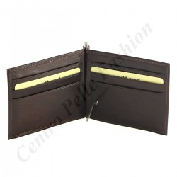 Leather Business Cards Holders - 7091