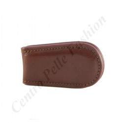 Leather Banknotes Holder - 7101