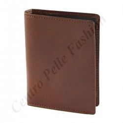 Leather Document Cover - 7102