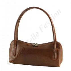 Damen Handtaschen - 1037 - Echtes Leder Taschen
