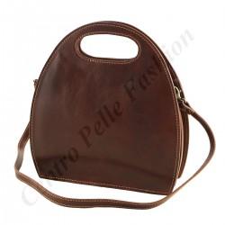 Leder Handtaschen - 1038 - Echtes Leder Taschen