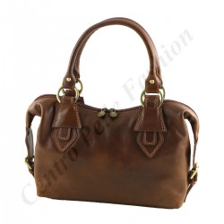 Damen Taschen Leder - 1040 - Echtes Leder Taschen