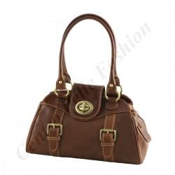 Tasche Damen aus echtem Leder - 1039 - Echtes Leder Taschen