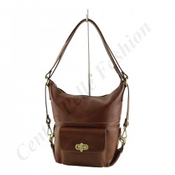Women Bags Leather - 1012 - Shoulder / Shopper Bag