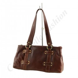 Leder Schultertaschen - 1034 - Echtes Leder Taschen