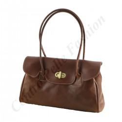 Damen Ledertaschen - 1041 - Echtes Leder Taschen