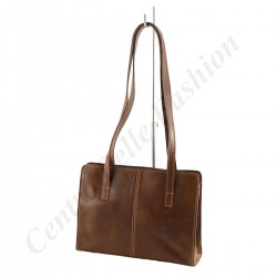 Leather Bag for Women - 1045 - Genuine Leather Bags