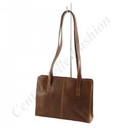 Ledertaschen Damen - 1045 - Echtes Leder Taschen
