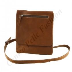 Mann Tasche aus Leder - 2039 - Echtes Leder Taschen