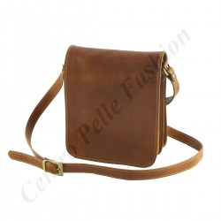 Leather Bag Man - 2004 -  Genuine Leather Bags