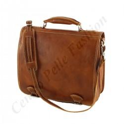 Herren Taschen Leder - 2005 - Echtes Leder Tasche