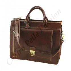 Aktentaschen aus Leder - 4030 - Echtes Leder Taschen