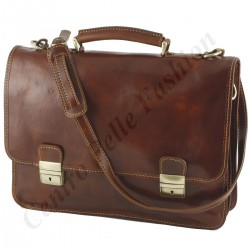 Leder Business Taschen - 0009 - Luxury