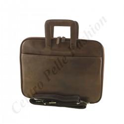 Leder Konferenzmappe - 4015 - Echtes Leder Taschen