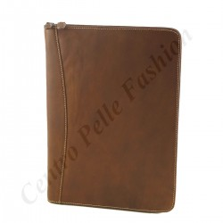 Leather Document Case - 4013 - Leather Business Bags