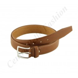 Leather Belts - 8003-90100
