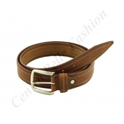 Leather Belts - 8002-95105